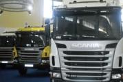<span style='font-weight:300;'>Scania en force pour un second souffle</span><br/>Une gamme modulée plus pour les routes que les chantiers