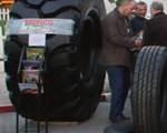 <span style='font-weight:300;'>Pneu génie civil</span><br/>Belshina et Hilo chez Debelco Algérie