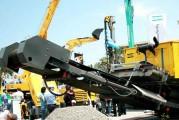 <span style='font-weight:300;'>Le concassage mobile en force en 2011</span><br/>Une forte bataille pour quelques titres miniers