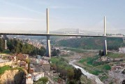 <span style='font-weight:300;'>Un viaduc de 1 150 mètres</span><br/>ÇA redémarre pour le Trans-Rhumel