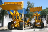 <span style='font-weight:300;'>Marché des engins</span><br/>5148 machines de travaux publics dédouanées en 2011