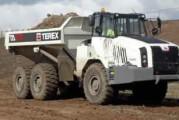 <span style='font-weight:300;'>Terex mines et carrières<br></span><br/>Nouvelle gamme de tombereaux articulés série 9 Tier 4i