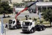 <span style='font-weight:300;'>Volvo</span><br/>Altruck au coeur des chantiers