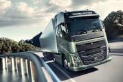 <span style='font-weight:300;'>Lancement</span><br/>VOLVO Trucks dévoile son nouveau FH