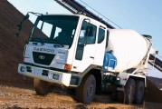 <span style='font-weight:300;'>Vente PL plus de 16 t</span><br/>Daweoo en constante évolution 535 ventes à fin août 2012