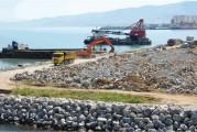 <span style='font-weight:300;'>23 liaisons ports à l'autoroute Est-Ouest</span><br/>Béjaïa-Jijel et Skikda pour 2013