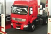 <span style='font-weight:300;'>Renouvellement de gamme</span><br/>Renault Trucks Algérie passe à l'Euro 3