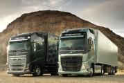 <span style='font-weight:300;'>Vente PL plus de 16 t</span><br/>Volvo : Le FH à l'honneur