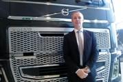 <span style='font-weight:300;'>Per Forsberg, Directeur pour la zone Algérie-Tunisie</span><br/>Nous ne vendons pas seulement un camion, mais nous offrons une solution