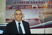 <span style='font-weight:300;'>M. Sellami Abdrezzak, directeur général de l'EP Djen Djen</span><br/>Il est nécessaire qu'un terminal voiturier normlisé s'installe à Djen Djen