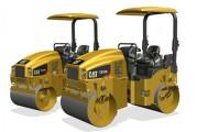 <span style='font-weight:300;'>Bauma 213</span><br/>CAT dévoilera la nouvelle gamme de paving