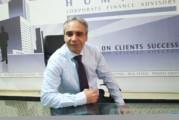<span style='font-weight:300;'>M. Lyès Kerrar, président-directeur général de Humilis Finance</span><br/>Les entreprises doivent comparer les alternatives de financement et faire jouer la concurrence