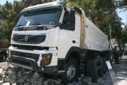 <span style='font-weight:300;'>Le marché du véhicule industriel</span><br/>Plus de 60% de progression à noter chez Volvo