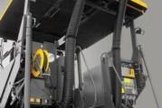 <span style='font-weight:300;'>Les constructeurs d'engins passent au vert</span><br/>Volvo Construction Equipment :  Système d&rsquo;extraction des fumées en lice pour les prix de l&rsquo;Innovation