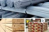 <span style='font-weight:300;'>Importation des matériaux de construction au premier trimestre 2013</span><br/>Le ciment, le fer et le bois relèvent la facture