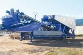 <span style='font-weight:300;'>Algerian Heavy s'annonce en force au Batimatec 2013</span><br/>Centrales à béton Marcantonini pour la première fois