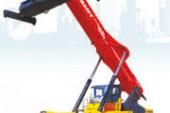 <span style='font-weight:300;'>Manutention et levage</span><br/>Sany cherche distributeur pour la gamme portuaire
