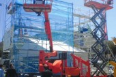 <span style='font-weight:300;'>Equipements de sécurité des chantiers</span><br/>Plateformes élévatrices, nacelles, échafaudage&#8230; en vogue en Algérie