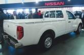 <span style='font-weight:300;'>Nissan lance le pick-up Navara version 4x2 144 ch</span><br/>Charger et tracter, les nouvelles missions du nouveau venu