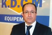 <span style='font-weight:300;'>El-Ghani Menttouchi, P-DG de K.D.C.M-SUROIL</span><br/>Un professionnel au service des professionnels