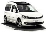 <span style='font-weight:300;'>Volkswagen Caddy Edition 30</span><br/>L'utilitaire, l'autre ambition de SOVAC