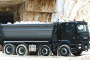 <span style='font-weight:300;'>Vente véhicules industriels européens de plus de 16  t au premier trimestre 2013</span><br/>Tous les voyants au vert