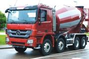 <span style='font-weight:300;'>Nouveau en Algérie</span><br/>Mercedes propose la Powershift et le tapis convoyeur