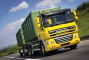 <span style='font-weight:300;'>DAF</span><br/>221 séries CF tracteurs et 10 porteurs vendus au 30 août