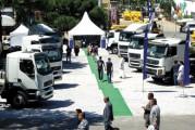 <span style='font-weight:300;'>Les concessionnaires partent en rangs dispersés au SIVI 2013</span><br/>Renault, Mercedes et Scania boycottent le salon
