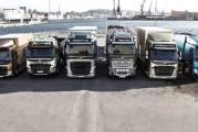 <span style='font-weight:300;'>Renouvellement intégral de la gamme</span><br/>Volvo progresse et fait progresser ses clients