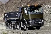 <span style='font-weight:300;'>Renault Trucks</span><br/>Renouvellement de la gamme construction