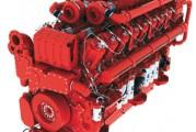 <span style='font-weight:300;'>Nouvele gamme de moteurs série G aux normes Tier 4F et Stage IV</span><br/>Les premières productions en 2014