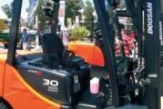 <span style='font-weight:300;'>Doosan Manutention étend sa gamme de chariots 3 tonnes</span><br/>La série Pro5 fait son entrée