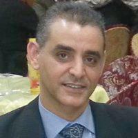 M. Hicham Keddour, directeur commercial et marketing.