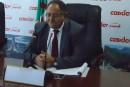 Abdelkader Kadi fait le point de son secteur