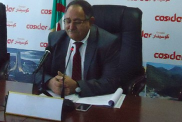 <span style='font-weight:300;'>Situation des travaux publics selon le MTP</span><br/>Abdelkader Kadi fait le point de son secteur