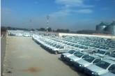<span style='font-weight:300;'>70 000 m2 de parc pubic Yousra à Jijel</span><br/>Logistique liée à l'automobile, engins et camions