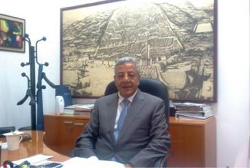 <span style='font-weight:300;'>Entretien avec Mohamed Yassine Hafiane, président du directoire de la SGP Indjab</span><br/>« Retour à l'Industrialisation du bâtiment »