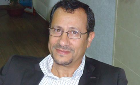 M. Lakhdar Rekhroukh, président-directeur général du Groupe Cosider