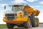 <span style='font-weight:300;'>Constructeur sud-africain Bell</span><br/>Trois nouveaux tombereaux et un prototype de 50 t attendus