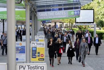 <span style='font-weight:300;'>Investissements dans les centrales PV à Intersolar Europe 2015</span><br/>Photovoltaïque : les dernières technologies et possibilités d'application