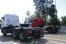 Après Sétif, Scania s'implante à Batna