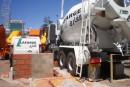 Lafarge Holcim classée 1ère sur 101 entreprises du secteur des materiaux de construction par Sustainalytics
