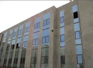 Centre anti-cancer 140 lits,  Sidi Bel-Abbès