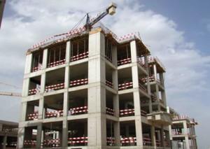 Hôpital 60 lits à Tabia, Sidi Bel-Abbès
