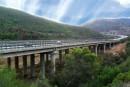 10 000 OA et 25 km de tunnels  en Algérie
