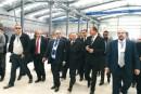 BTPH Hasnaoui ouvre une usine de ferraillage industriel en 2015