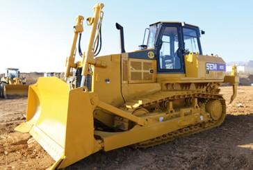 <span style='font-weight:300;'>Compacteur et bull 822 en concessio</span><br/>Renouvellement de gamme chez SEM