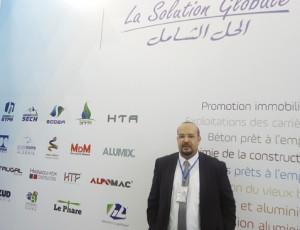 Omar Hasnaoui, directeur général de filiale