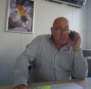 Didier CARPENTIER Directeur SAV